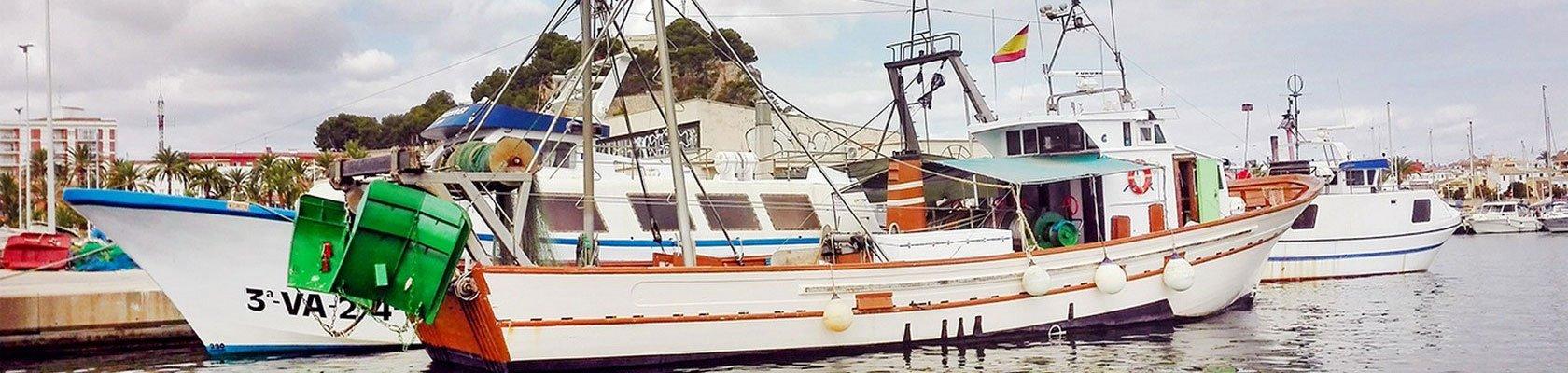 Agricultura y Pesca en la Marina Alta
