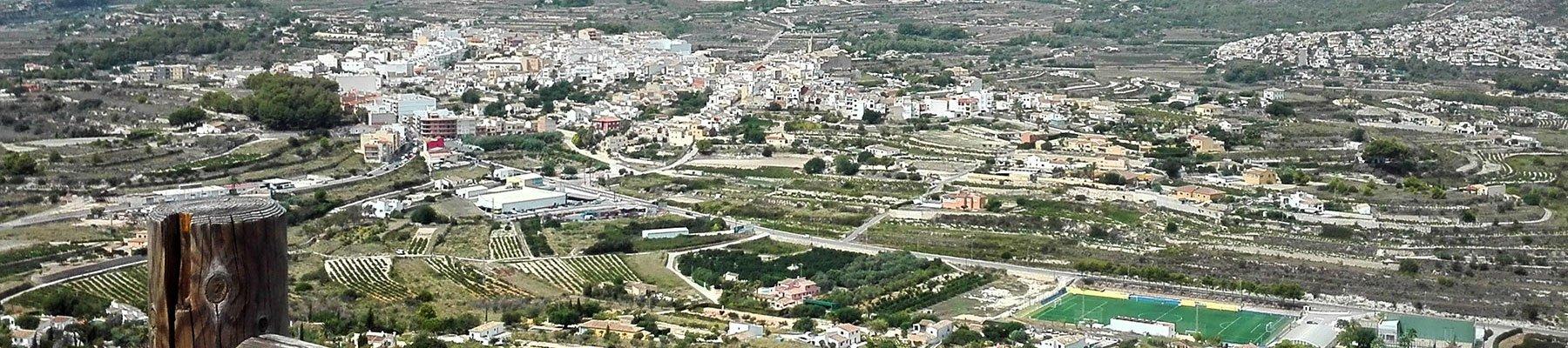 Información Socioeconómica y Laboral del Municipio de Poble Nou de Benitatxell
