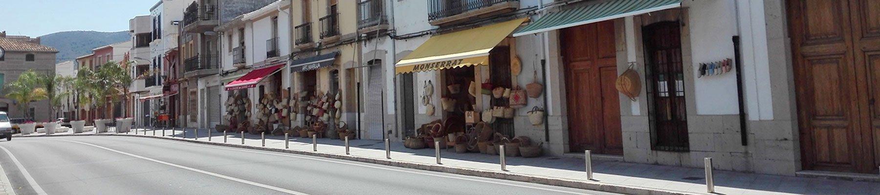 Información Socioeconómica y Laboral del Municipio de Gata de Gorgos