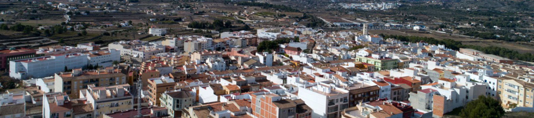 Información Socioeconómica y Laboral del Municipio de Teulada