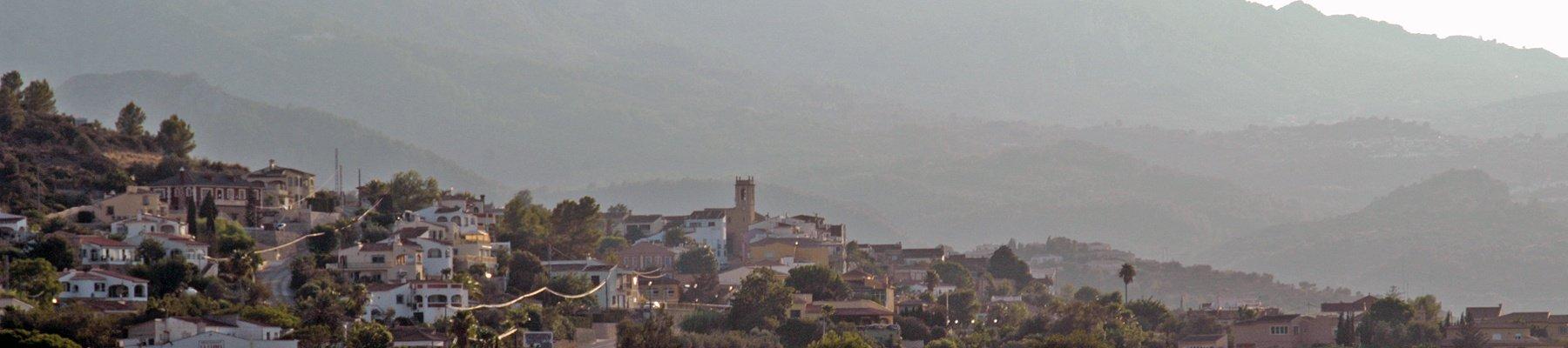 Información Socioeconómica y Laboral del Municipio de Benidoleig