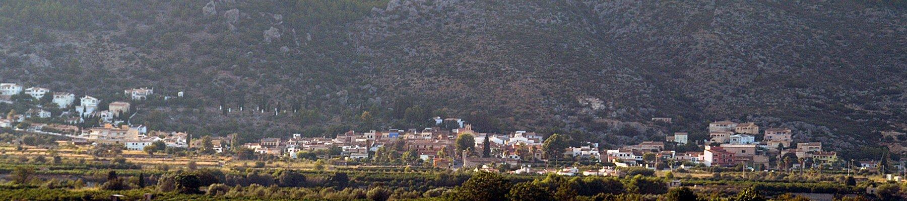 Información Socioeconómica y Laboral del Municipio de Tormos