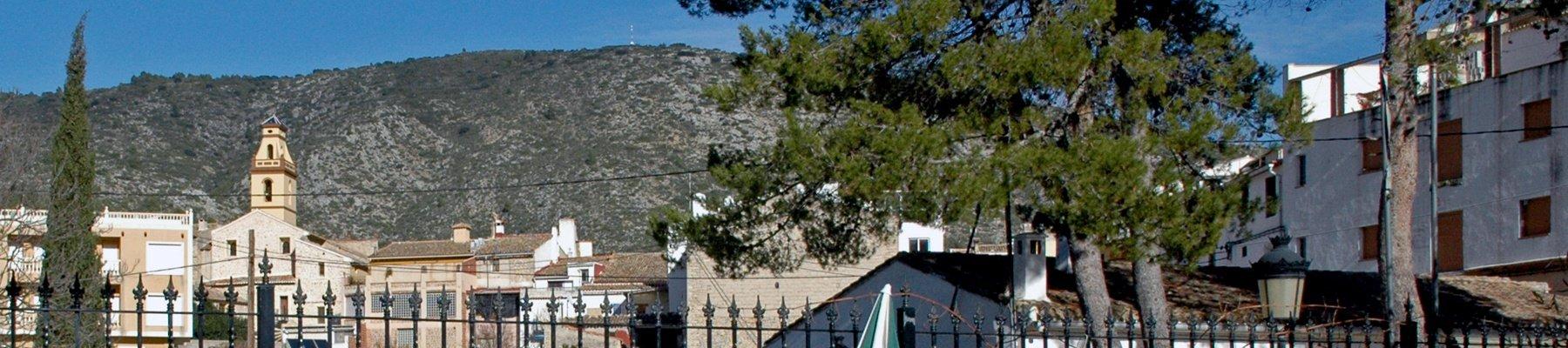 Información Socioeconómica y Laboral del Municipio de Castell de Castells